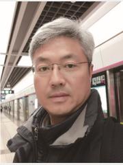 董迪先,上海洁维生物工程有限公司技术总监