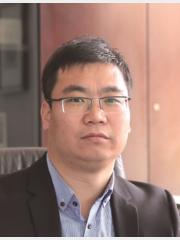 刘士林,万事达科研中心研发经理