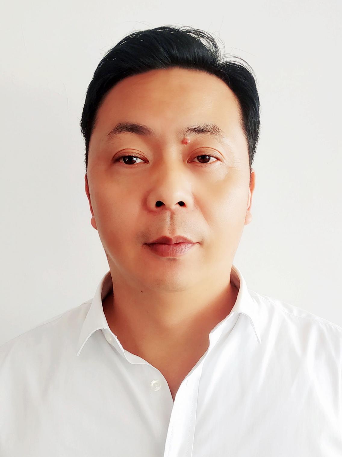 周宏,江西康恩贝中药有限公司生产总监