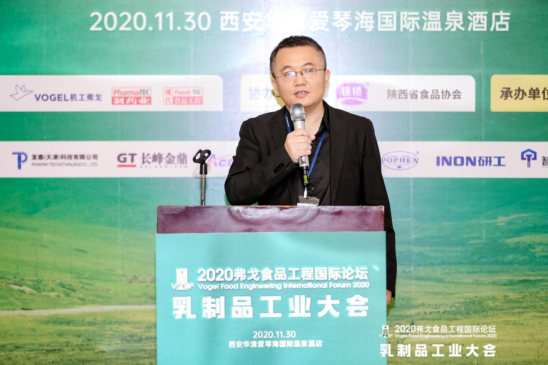 张明星,上海欧朔智能包装科技有限公司副总经理