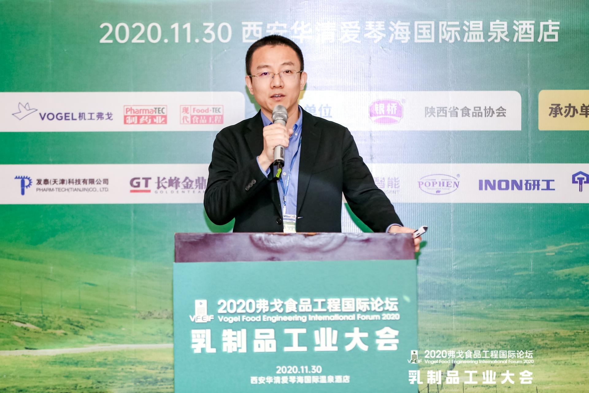 赵金石,北京历源金成科技有限公司总经理