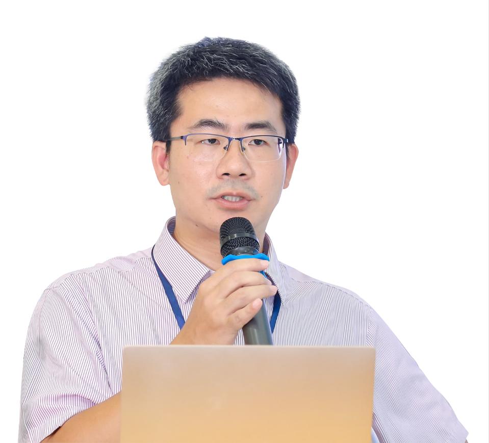 邱济夫   天俱时工程科技集团有限公司上海设计研究院总工程师