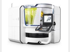 联合磨削:EWAG Laser Line Ultra