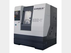 大昌华嘉:Schaublin machines 632-Y