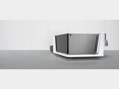 邦德激光:磁悬浮激光切割机