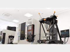 雷尼绍:Equator™ 500比对仪