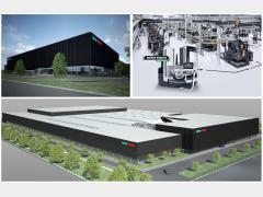 DMG MORI将在中国投资设立高度自动化且全数字化的工厂以强化中国布局