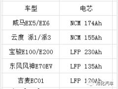 2021上海车展看电池黑马