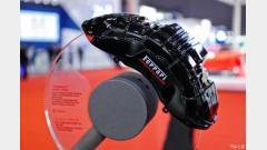 Brembo发布最新制动卡钳及线控制动技术