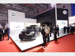 2021上海车展:海拉将在中国继续其成功发展路径