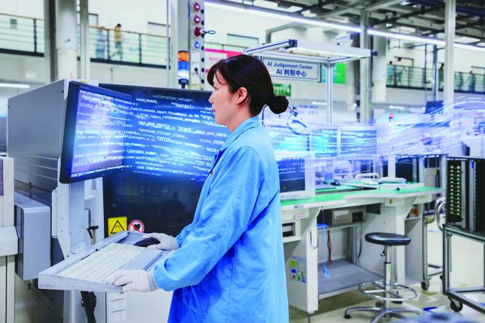 07_AI应用在自动光学检测系统 Incorporate AI into Automated Optical Inspection (AOI) systems