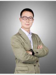吴小许,西门子(中国)有限公司制药行业总经理