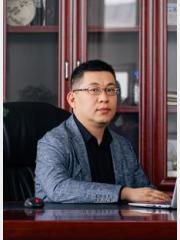 黄煜,上海洁维生物工程有限公司总经理