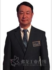 王伟,上海净泽洁净设备有限公司总经理