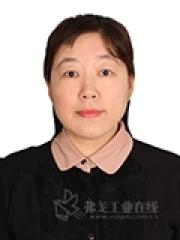 童雪萍,瑞士波洱化工公司生命科学部中国区经理