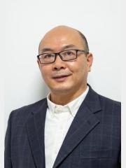 杨波,迦南比逊科技研发技术总监