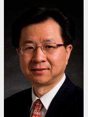 唐明博士,倚世节能科技公司董事长兼CEO