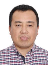 倪坚宏,上海勃林格殷格翰药业有限公司首席工程师