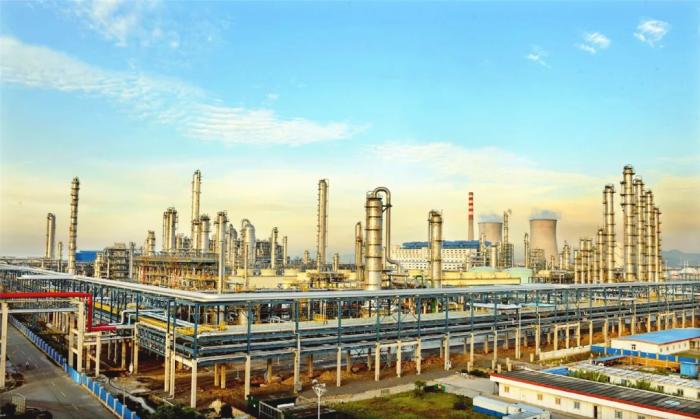 掌握核心竞争力:炼化工程EPC企业专利现状分析及战略思考!_1590396730829