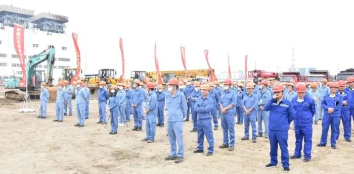 福化携手万华集团:50万吨/年烧碱项目正式开建!附国内烧碱供需现状及预测_1591079056936
