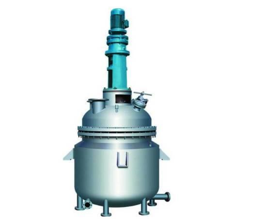 干货 | 各种釜式反应器、反应原理、结构组成,还不赶紧收藏!_1591945570491