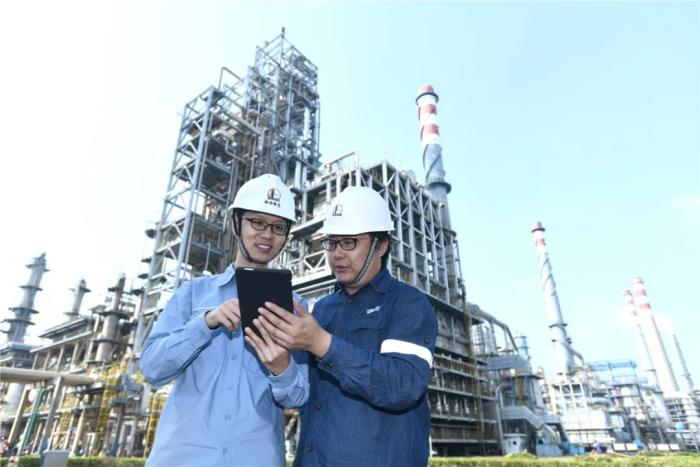 """案例分析   看中国石化海南炼化如何""""点石成金"""" !附案例白皮书下载_1592978695200"""