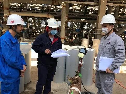 重磅!中化泉州300万吨凝析油加工装置建成中交,现场多图来袭!_1592980827051