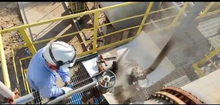 重磅!中化泉州300万吨凝析油加工装置建成中交,现场多图来袭!_1592980829554