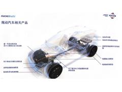 新能源汽车需要更加专业的高性能润滑油品