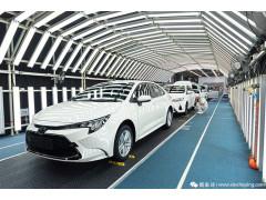 为什么丰田的车开100万公里不坏?看完工厂发现学不来