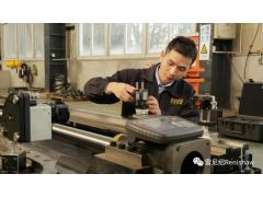 案例分析:精密机床制造商必备的校准工具