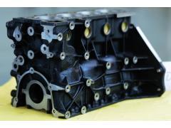 发动机缸体加工工艺流程