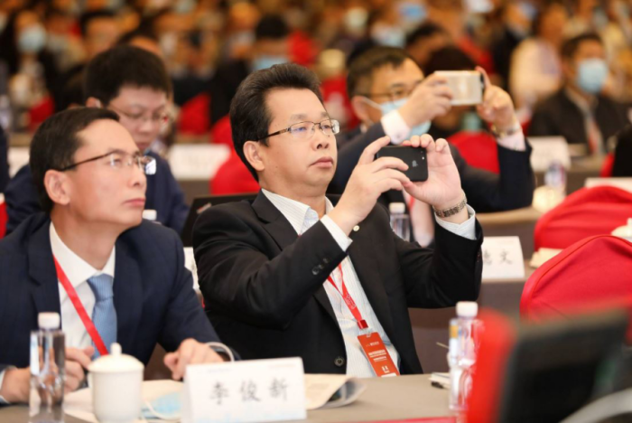 """开幕通稿-""""2020中国汽车供应链大会""""在西安召开1707"""