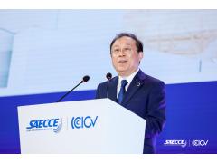 【SAECCE 2020】廉玉波:比亚迪新能源技术创新实践与探索