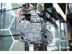 上汽第二代EDU智能电驱变速箱技术解析