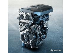 上汽全新一代2.0T发动机技术解析