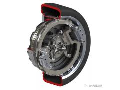 轮毂电机驱动技术