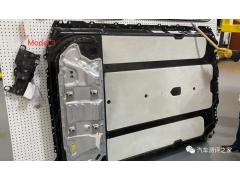 深度解读特斯拉Model Y电池技术