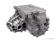 博格华纳丨集成式电驱动模块iDM