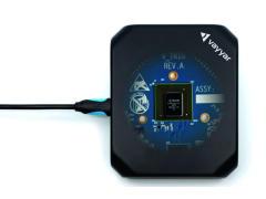 单芯片4D成像雷达将提高车内乘客安全性