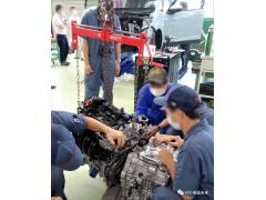 本田Hybrid拆解 - e:HEV双电机混动(上)