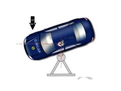 电池包能不能被碰撞挤压?