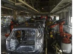 汽车制造智能化规划探秘之车身焊装