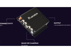 Netradyne推出视觉安全平台配件 可获取车外360度全景视图