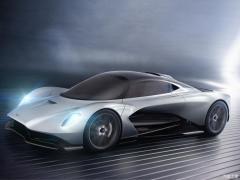 采用四缸混动的Valhalla或于2023年发布