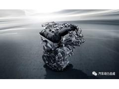 奇瑞F4J20型2.0T涡轮增压发动机技术解析