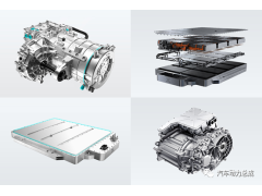 蔚来ES8三电系统技术解析