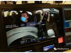 美国主流机构网联自动驾驶虚拟仿真研究及测试深度调研