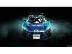 赛车也要电动化 国际汽联推电动GT赛车