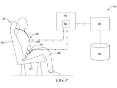 特斯拉公布安全带使用不当检测系统专利 提升行车安全